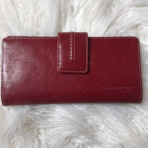Kenneth Cole Handbags - KENNETH COLE, Wallet